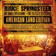 CD Cover Image. Title: We Shall Overcome: The Seeger Sessions [Bonus Tracks], Artist: Bruce Springsteen