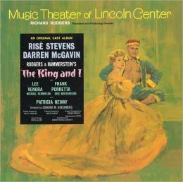 The King and I [1964 Broadway Revival Cast] [2006 Bonus Track]
