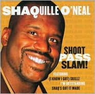 Shoot Pass Slam!