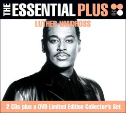 The Essential Luther Vandross [2-CD/DVD]
