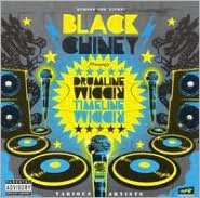 Black Chiney Presents Drumline Riddim and Timeline Riddim