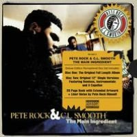 The Main Ingredient [Deluxe]