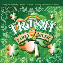 Irish Party Music