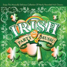 Irish Party Music