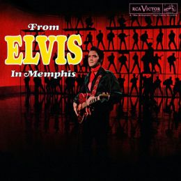 From Elvis in Memphis [Limited Edition]