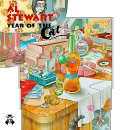 Year of the Cat [Limited Edition]