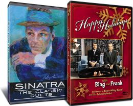 Sinatra: The Classic Duets / Happy Holidays with Bing and Frank