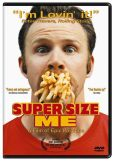 Video/DVD. Title: Super Size Me