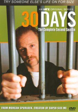 30 Days - Season 2