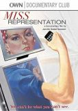 Video/DVD. Title: Miss Representation
