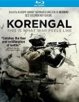 Video/DVD. Title: Korengal