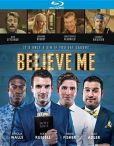 Video/DVD. Title: Believe Me