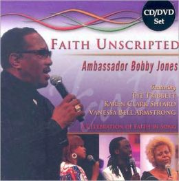 Faith Unscripted, Vol. 1