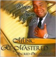 Music Re-Mastered/Sacred Organ-Music