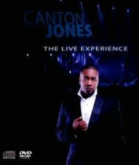 The Live Experience [CD/DVD]