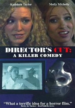 Director's Cut: A Killer Comedy