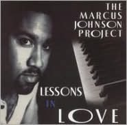 Lessons in Love [Bonus Tracks]