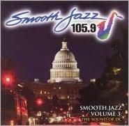 Smooth Jazz WJZW 105.9, Vol. 3