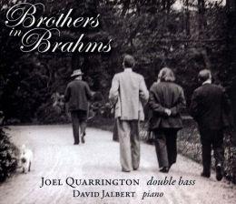 Brothers in Brahms