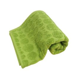 Beads Terry Hand Towel - Apple (16