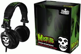 Funko Misfits DJ Headphones