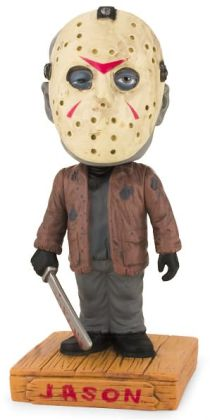 Friday the 13th Wacky Wobbler, Jason Voorhees