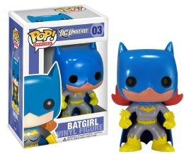 DC Universe Pop Heroes - Bat Girl