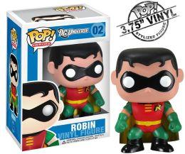 DC Universe Pop Heroes - Robin