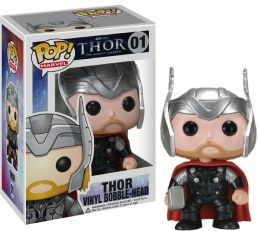 Marvel Pop Bobble Head - Thore Movie