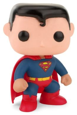 DC Universe Pop Heroes - Superman