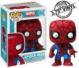 Product Image. Title: Marvel Pop Bobble Head - Spiderman Classic