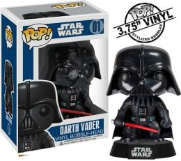 Star Wars Pop Bobble Head - Darth Vader