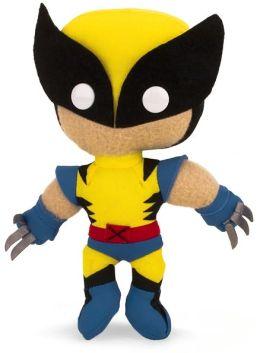 Wolverine Plushie