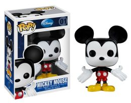 POP Disney Mickey Mouse