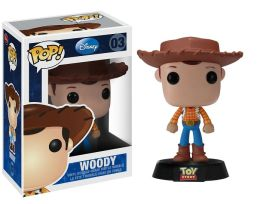 POP Disney Woody