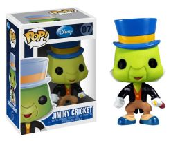 POP Disney Jiminy Cricket