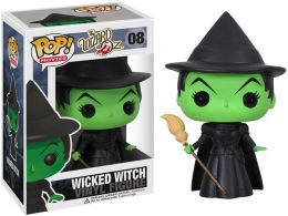 POP Movies (VINYL): Wicked Witch