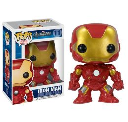 POP Marvel: Avengers Movie Iron Man Mark VII