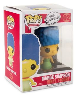POP Simpsons: Marge Simpson