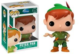 POP Disney Peter Pan
