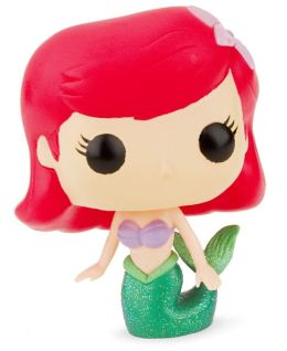 POP Disney Ariel Little Mermaid