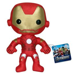 Avengers Movie Iron Man Plushie