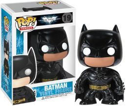 POP Heroes: Dark Knight Rises Movie