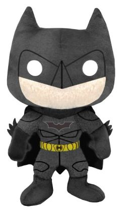Dark Knight Rises Movie Plushie