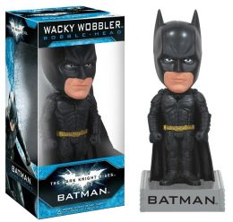 Dark Knight Rises Movie Wacky Wobbler