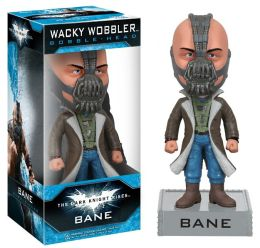 Dark Knight Rises Movie Bane Wacky Wobbler