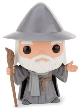POP! The Hobbit Movie Vinyl Figure, Gandalf