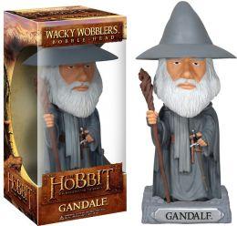 The Hobbit Movie Wacky Wobbler , Gandalf