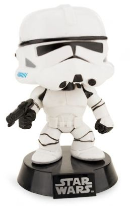 POP! Star Wars Vinyl Figure, Clone Trooper