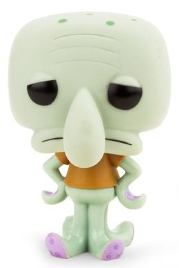 POP Television (VINYL): Squidward